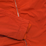 Мужская куртка C.P. Company NYCRA Nylon Shell Polar Fleece Lined Goggle Jacket Orange фото- 7