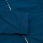 Мужская куртка C.P. Company NYCRA Nylon Shell Polar Fleece Lined Goggle Jacket Turquoise фото- 5