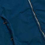 Мужская куртка C.P. Company NYCRA Nylon Shell Polar Fleece Lined Goggle Jacket Turquoise фото- 6