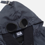 Мужская куртка C.P. Company NYSACK Nylon Cloth Goggle Jacket Navy фото- 1