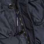 Мужская куртка C.P. Company NYSACK Nylon Cloth Goggle Jacket Navy фото- 7