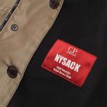 Мужская куртка C.P. Company NYSACK Nylon Cloth Goggle Jacket Sand фото- 9