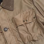 Мужская куртка C.P. Company NYSACK Nylon Cloth Goggle Jacket Sand фото- 5