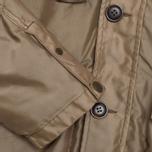 Мужская куртка C.P. Company NYSACK Nylon Cloth Goggle Jacket Sand фото- 6