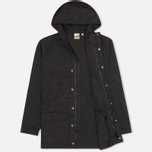Мужская куртка парка Carhartt WIP Battle Parka Black фото- 1