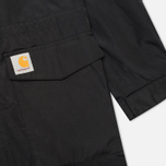 Мужская куртка парка Carhartt WIP Battle Parka Black фото- 4