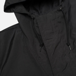 Мужская куртка парка Carhartt WIP Battle Parka Black фото- 3
