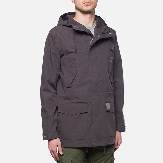 Carhartt WIP Battle Parka Eclipse