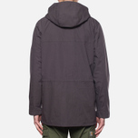 Carhartt WIP Battle Parka Eclipse photo- 3