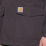 Carhartt WIP Battle Parka Eclipse photo- 8