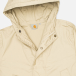 Carhartt WIP Battle Parka Jacket Safari photo- 2