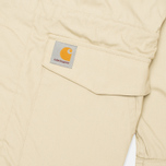 Carhartt WIP Battle Parka Jacket Safari photo- 4