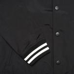Мужская куртка ветровка Carhartt WIP Campbell Black фото- 4