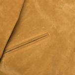 Мужская куртка бомбер Carhartt WIP Detroit Suede Hamilton Brown фото- 5