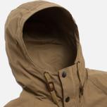 Мужская куртка Carhartt WIP Mosley Bisque фото- 1