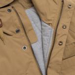 Мужская куртка Carhartt WIP Mosley Bisque фото- 4