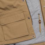 Мужская куртка Carhartt WIP Mosley Bisque фото- 5