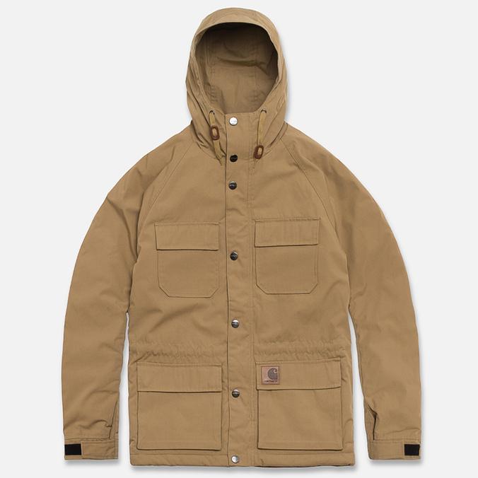 Мужская куртка Carhartt WIP Mosley Bisque