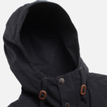 Мужская куртка Carhartt WIP Mosley Black фото- 1