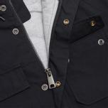 Мужская куртка Carhartt WIP Mosley Black фото- 4