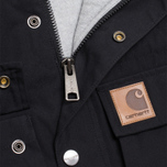 Мужская куртка Carhartt WIP Mosley Black фото- 2