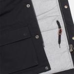 Мужская куртка Carhartt WIP Mosley Black фото- 5