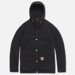 Мужская куртка Carhartt WIP Mosley Black фото- 0