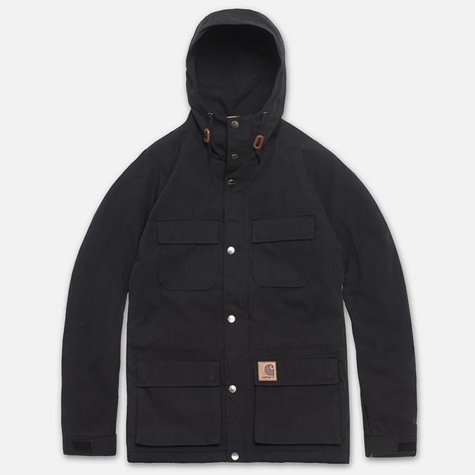 Мужская куртка Carhartt WIP Mosley Black
