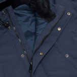 Мужская куртка Carhartt WIP Anchorage Parka Navy/Black фото- 5