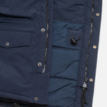 Мужская куртка Carhartt WIP Anchorage Parka Navy/Black фото- 6