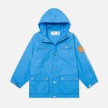 Детская куртка Fjallraven Greenland UN Blue фото- 0