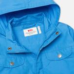 Детская куртка Fjallraven Greenland UN Blue фото- 1