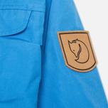 Детская куртка Fjallraven Greenland UN Blue фото- 4