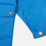 Детская куртка Fjallraven Greenland UN Blue фото- 5