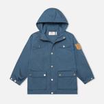 Детская куртка Fjallraven Greenland Uncle Blue фото- 0