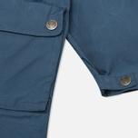 Детская куртка Fjallraven Greenland Uncle Blue фото- 5