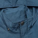 Детская куртка Fjallraven Greenland Uncle Blue фото- 2