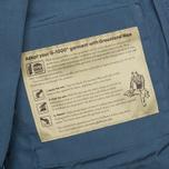Детская куртка Fjallraven Greenland Uncle Blue фото- 7