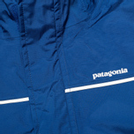 Детская куртка Patagonia Torrentshell Channel Blue фото- 3