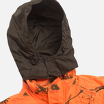 Мужская куртка Fjallraven Bjorn Safety Padded Orange фото- 1