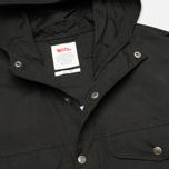 Мужская куртка Fjallraven Greenland Black фото- 2