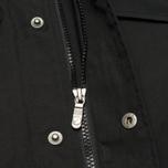 Мужская куртка Fjallraven Greenland Black фото- 4