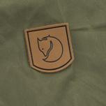 Мужская куртка парка Fjallraven Greenland Green фото- 10