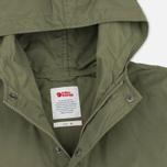 Мужская куртка парка Fjallraven Greenland Green фото- 2