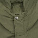 Мужская куртка парка Fjallraven Greenland Green фото- 6