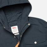 Мужская куртка Fjallraven Greenland No. 1 Dark Navy фото- 2