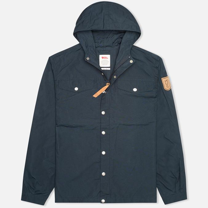 Мужская куртка Fjallraven Greenland No. 1 Dark Navy
