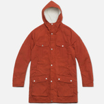 Мужская куртка Fjallraven Greenland Winter Parka Autumn Leaf фото- 0