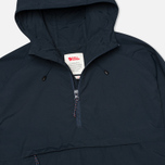Мужская куртка анорак Fjallraven High Coast Wind Anorak Navy фото- 1