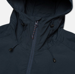 Мужская куртка анорак Fjallraven High Coast Wind Anorak Navy фото- 2